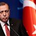 Συνάντηση Ερντογάν με τον Υπουργό Άμυνας της Ρωσίας