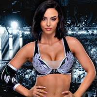 Peyton Royce Passes On Her WWE NXT Locker (Photo)