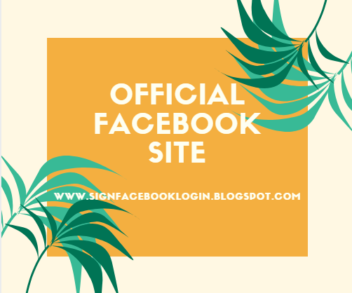 Facebook Officiall Site
