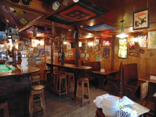 Bar Dublin em Ushuaia