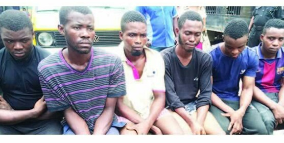 How Supervisor Lead Criminals To Rob Lagos Petrol Station
