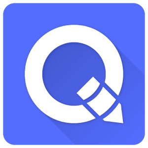 QuickEdit Text Editor Pro 1.2.3 (Paid) APK