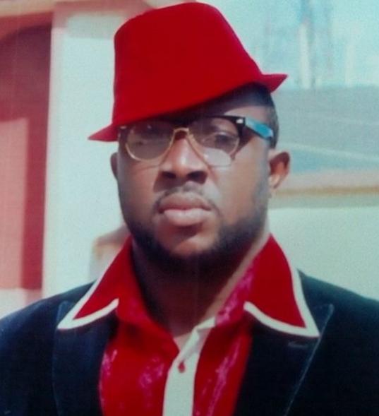 Prince Oforduru Chimaeze dead
