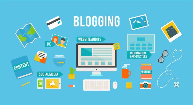 Tips Blogging: Bersenang-senang Dengan Pembaca