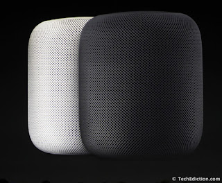 WWDC 2017: Apple Launches HomePod Home Speaker