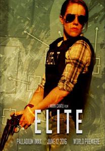 Elite Poster