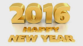 Happy New Year 2016 Wallpapers HD with Quotes for Partners