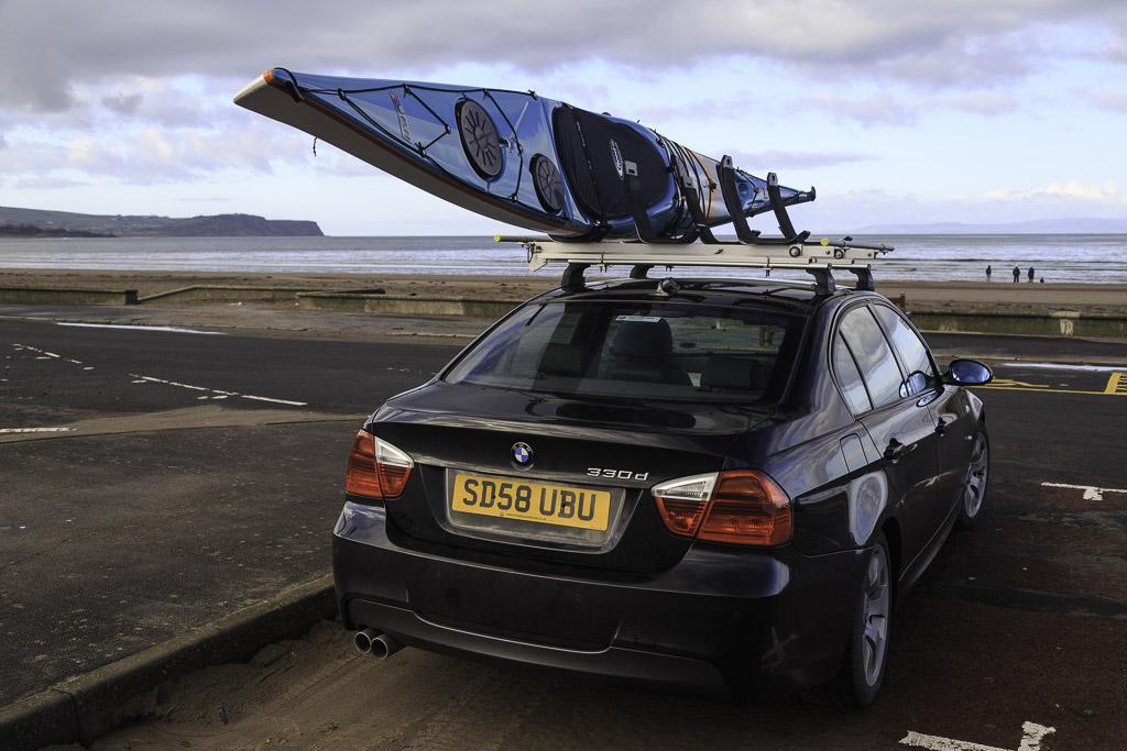 Sea kayaking with seakayakphoto.com: Karitek Easy Load ...