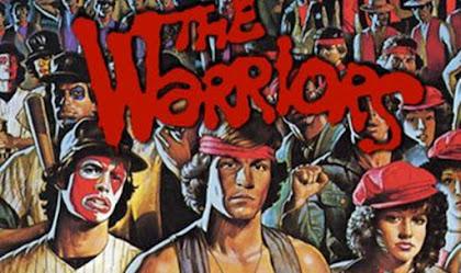 Cara main The Warrior di Android