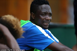 Musa's Responsible Family Man And Can't Beat His Wife - Pinnick