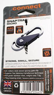 TrueUtility SnapTrap Micro 2