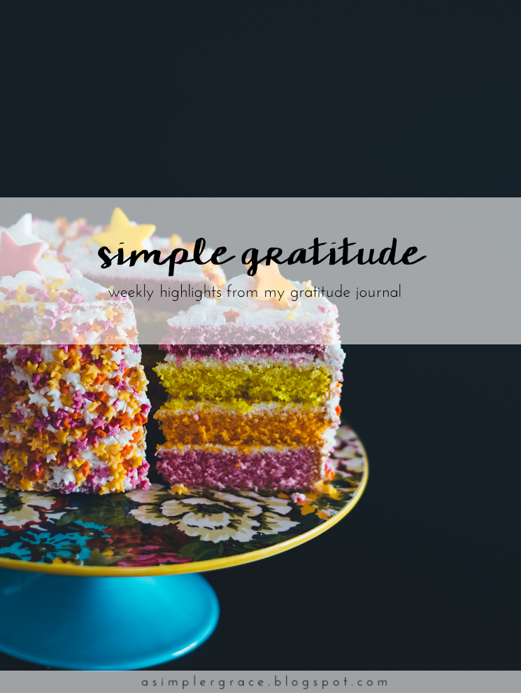 Simple Gratitude | 44 | Blog-tember Day 5 - A weekly series focusing on practicing gratitude.  #gratefulheart #gratitude #feelingthankful #blogtemberchallenge