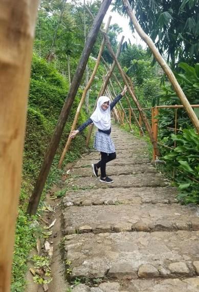 Catatan Bunda Dewi Dago Dream Park Bandung