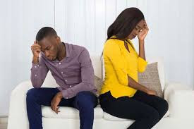 Why Many Young Couples Are Failing In Marriage Today