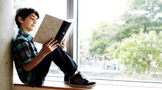 Peran Perpustakaan Dalam Meningkatkan Minat Baca Siswa: Pengertian Minat Baca