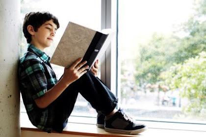 Apa Saja Sih Jenis Minat Baca Itu?