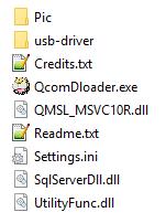 QComDloader