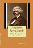 Narrative of the Life of Frederick Douglas at Alejandro's Libros.