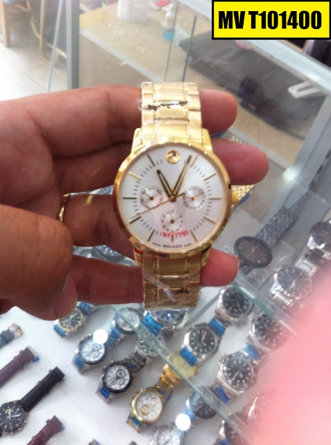 Đồng hồ nam Movado T101400