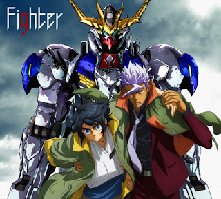 Fighter by KANA-BOON