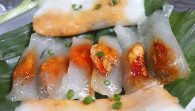 6 Not to be missed dishes in Danang City