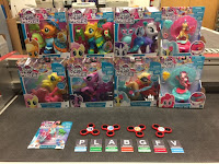 MLP Store Finds HasbroToyShop Updated Stock