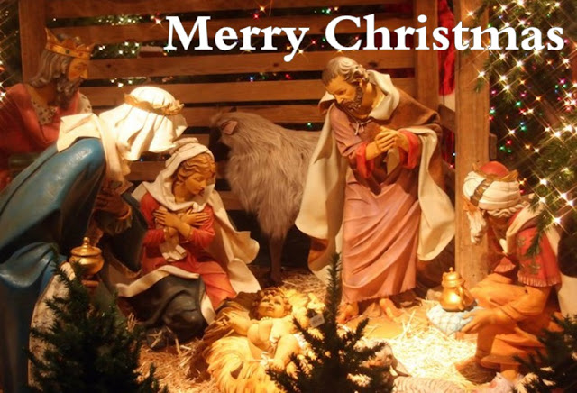 christmas baby jesus images hd