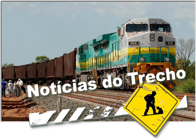 Resultado de imagem para transporte de cargas ferrovias