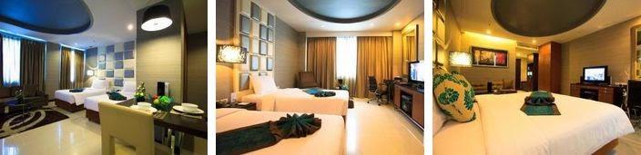 FuramaXclusive Asoke Sukhumvit Hotel