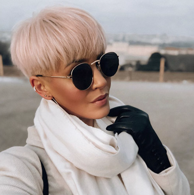 best pixie cuts 2019