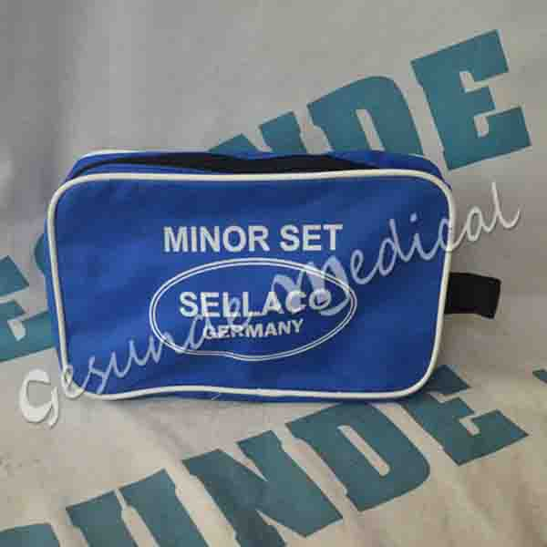 agen minor set instrument medis