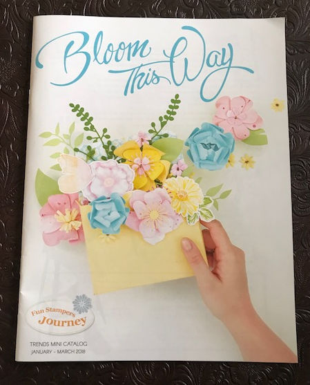 Journey Bloom This Way Trends Mini Catalog