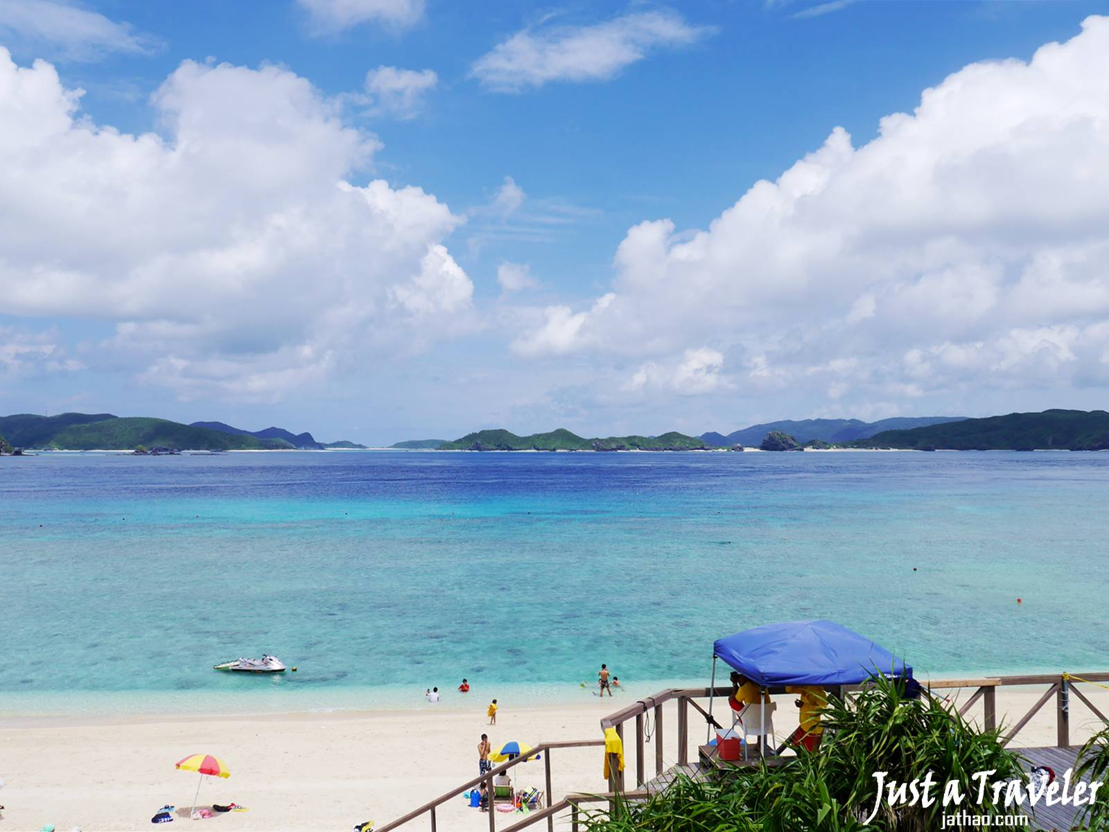 日本-沖繩-推薦-景點-觀光-旅遊-旅行-自由行-北部-中部-南部-離島-海灘-Okinawa-Tourist-Attraction-Travel-Japan