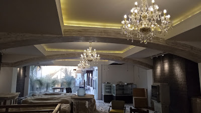 Turnkey interior projects companies Delhi NCR