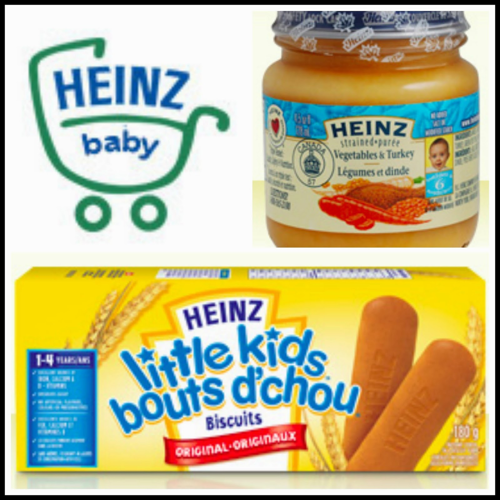 Heinz Baby Food Yyz Bambina Tips For Babys First Christmas With Only Has One Document It As Best You Can I Appreciate All The Videos And Photos We Have Think Hannah