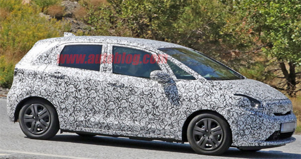 Don T Miss Coming In 2020 New Honda Fit Based Ev Reportedly Youtube