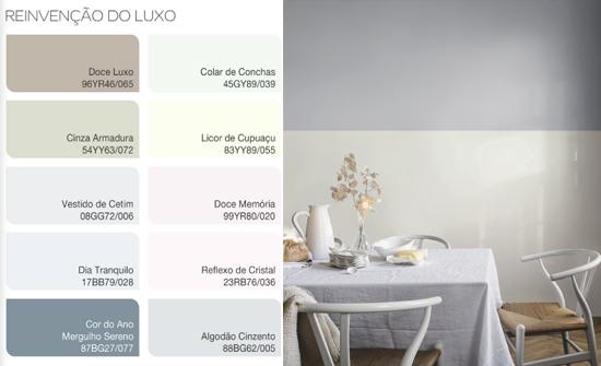 ambiente clean, acasaehsua, a casa eh sua, cores 2017, parede colorida