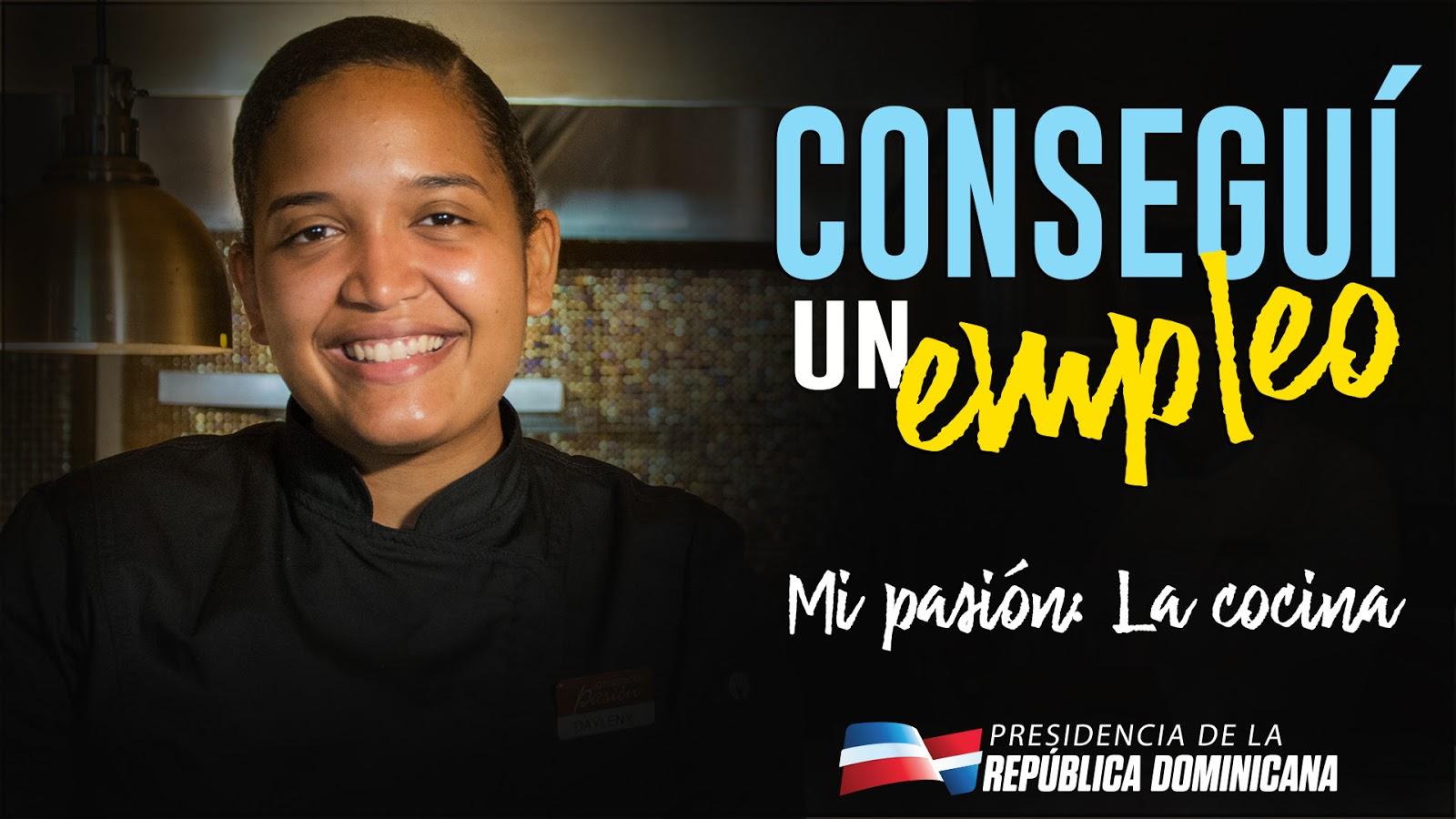VIDEO: Mi pasión: la cocina