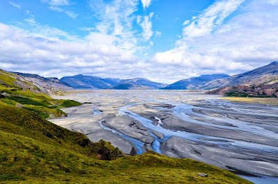 7 Días de senderismo al Este de Islandia - Rutas por Islandia
