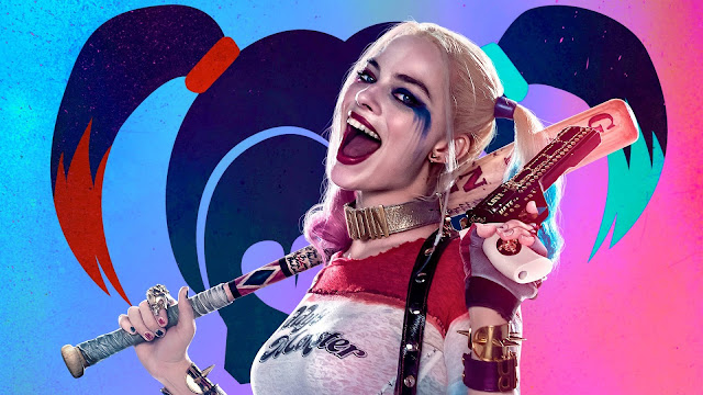 suicide squad harley quinn HD Wallpapers