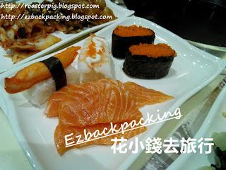 石門韓國燒烤自助餐