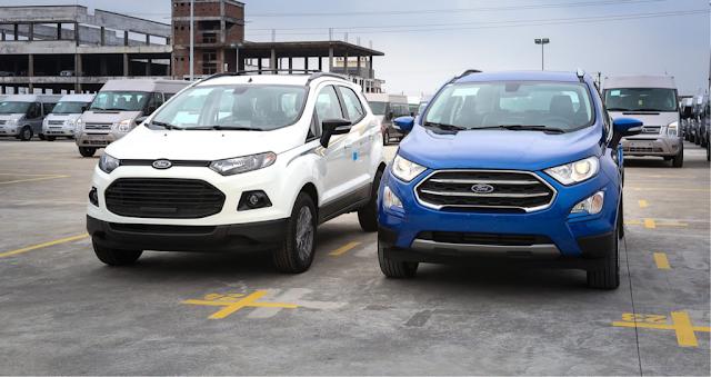 O966.183.183 Bán xe Ford Ecosport 2018 titanium giá rẻ nhất chỉ có tại Ford An Lạc
