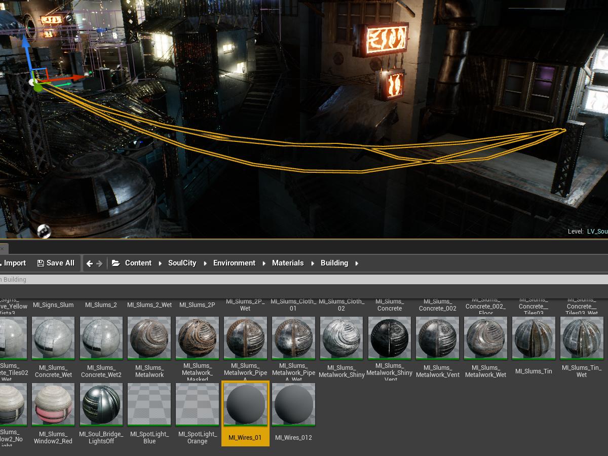 Full screen afterimage material(Drunken effect)  | Game