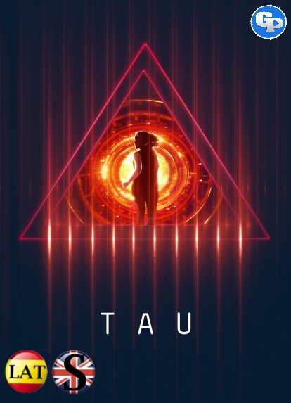 Tau (2018) HD 1080P LATINO/INGLES