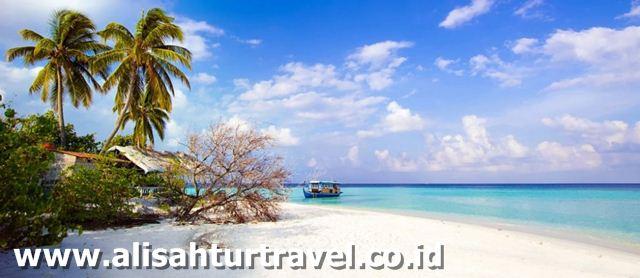 Paket Wisata Pulau Pari 2D1N