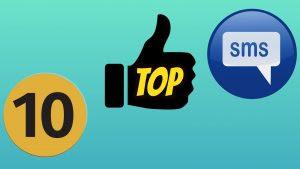 افضل 10 مواقع لاستقبال رسائل sms علي ارقام وهمية