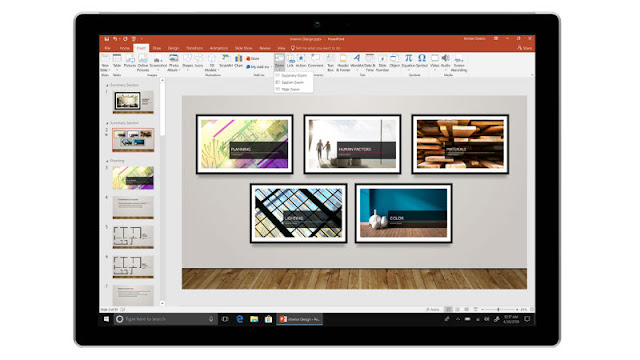 Microsoft Office 2019 Commercial Preview Now Available for Windows 10 Users