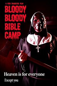 Watch Bloody Bloody Bible Camp Online Free in HD