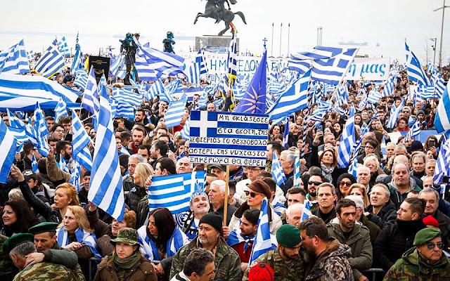 Σκοπιανό: Η «ηγετική αφήγηση» Τσίπρα και ο κίνδυνος μιας μεγαλειώδους ήττας