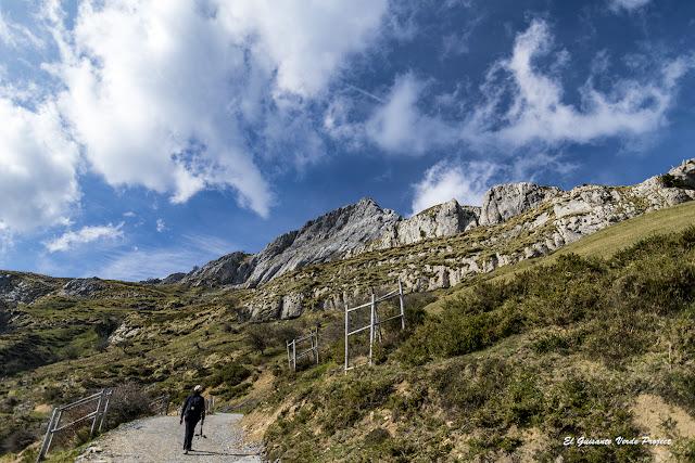 Parque Natural de Gorbea - Sendero de Pagomakurre por El Guisante Verde Project